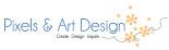 pixels-and-art-design