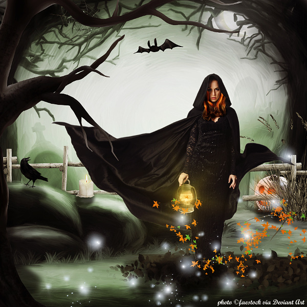 spooky-witches