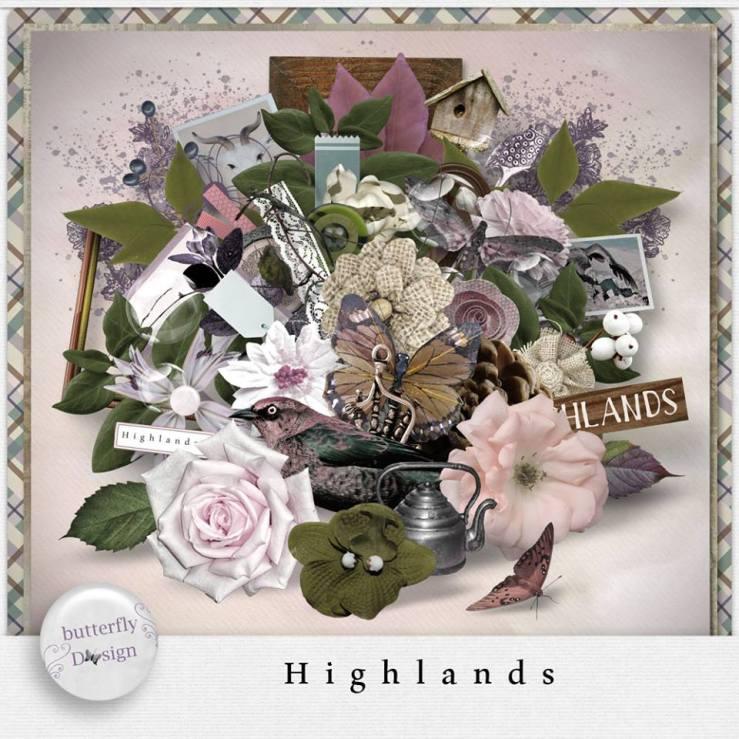 Highlands pv