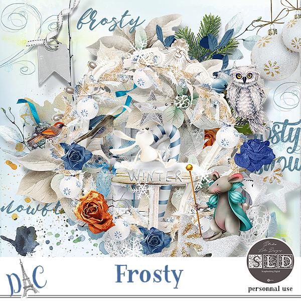 Frostyz