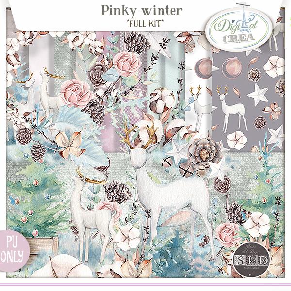 Pinky Winterz