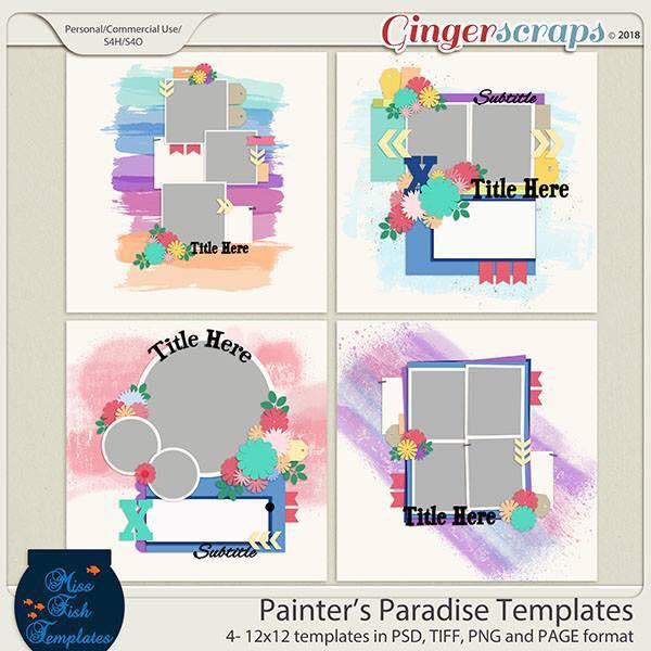 Painters Paradisez